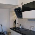 4 nowoczesna kuchnia w kamienicy szafki górne i dolne