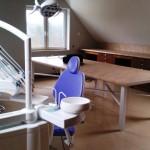 16 laboratorium protetyczne-pomieszczenie szkoleniowo-konferencyjne