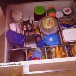 17 meble kuchenne w nowoczesnym stylu szuflady z organizerami