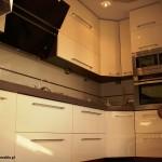 4 meble kuchenne w nowoczesnym stylu
